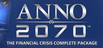 Купить Anno 2070 - The Financial Crisis Package