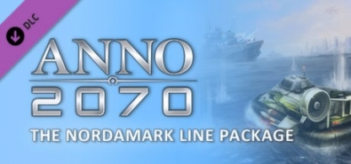 Купить Anno 2070 DLC 3 - The Nordamark Conflict Complete Package