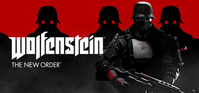 Wolfenstein: The New Order для STEAM