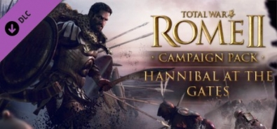 Купить Total War™: ROME II – Hannibal at the Gates