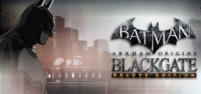 Купить Batman: Arkham Origins Blackgate - Deluxe Edition