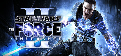 Купить Star Wars: The Force Unleashed 2