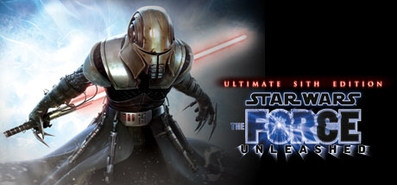 Star Wars: The Force Unleashed: Ultimate Sith Edition для STEAM
