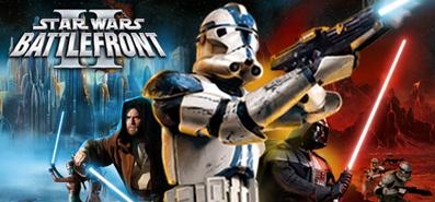 Star Wars: Battlefront 2 для STEAM