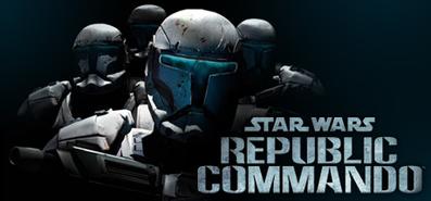 Star Wars: Republic Commando для STEAM