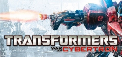 Купить Transformers: War for Cybertron