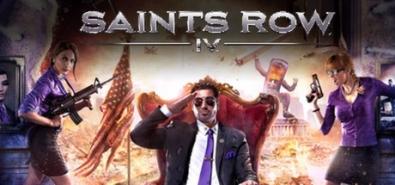 Купить Saints Row 4. Полное издание
