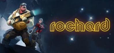 Rochard для STEAM