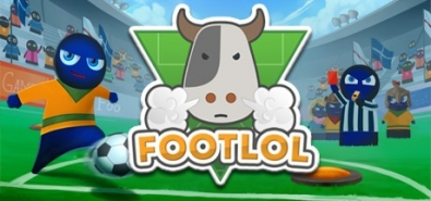 Купить FootLOL: Epic Fail League