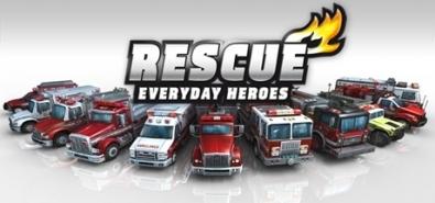 Купить Rescue - Everyday Heroes