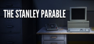 Купить The Stanley Parable