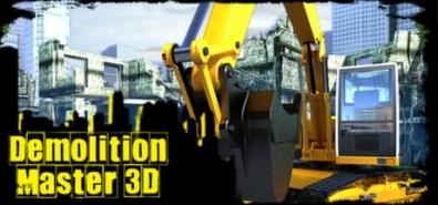 Купить Demolition Master 3D