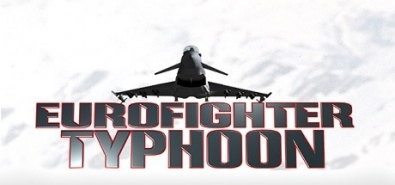 Купить Eurofighter Typhoon
