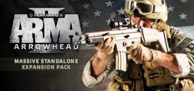 Арма 2: Операция Стрела / Arma 2: Operation Arrowhead для STEAM