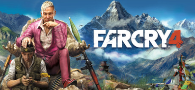 FC 4 / Фар Край 4 / Far Cry 4 для UPLAY