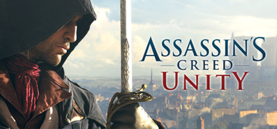 Assassin's Creed: Unity для UPLAY