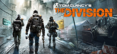 Tom Clancy's The Division для UPLAY
