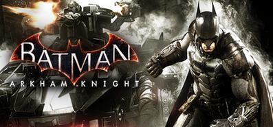 Batman: Arkham Knight для STEAM