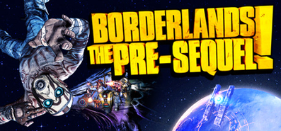 Borderlands: The Pre-Sequel для STEAM