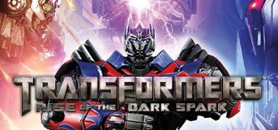 Transformers: Rise of the Dark Spark для STEAM