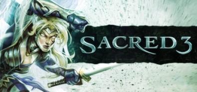 Sacred 3 + 3 DLC для STEAM