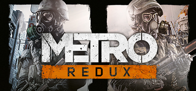 Купить Metro Redux Bundle