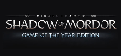 Middle-earth: Shadow of Mordor Game of the Year Edition для STEAM