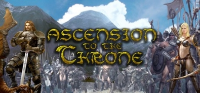 Купить Ascension to the Throne