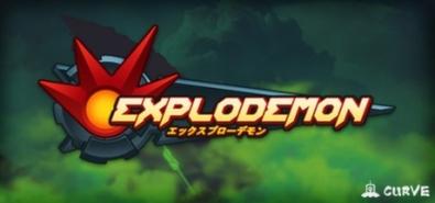 Купить Explodemon