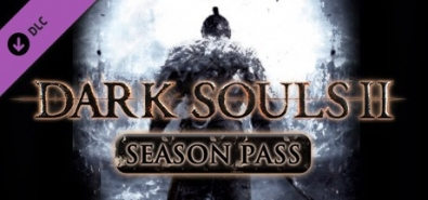 Купить Dark Souls 2 - Season Pass