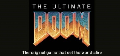 Ultimate Doom для STEAM