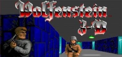 Wolfenstein 3D для STEAM