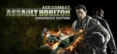 Ace Combat Assault Horizon - Enhanced Edition для STEAM