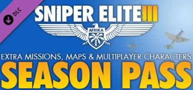 Купить Sniper Elite 3 Season Pass