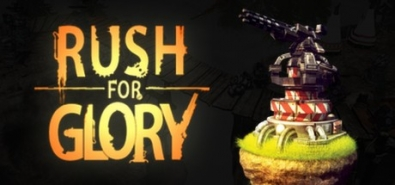 Купить Rush for Glory