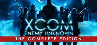 XCOM: Enemy Unknown – The Complete Edition для STEAM