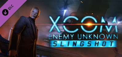 Купить XCOM: Enemy Unknown - Slingshot Pack