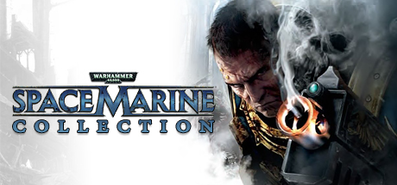 Купить Warhammer 40,000: Space Marine Collection