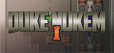 Duke Nukem для STEAM