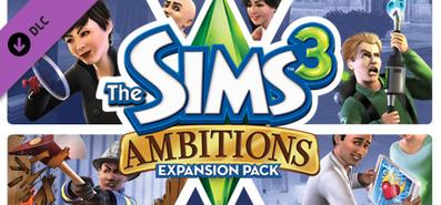 Купить The Sims 3: Карьера