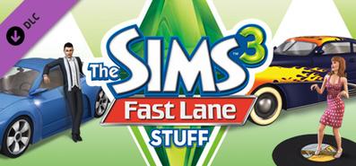 Купить The Sims 3: Скоростной режим Каталог