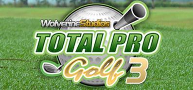 Купить Total Pro Golf 3