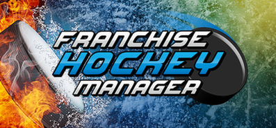 Купить Franchise Hockey Manager 2014