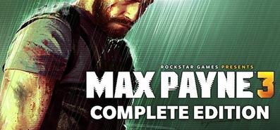 Купить Max Payne 3 Complete для STEAM