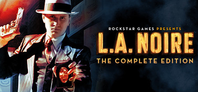L.A. Noire: The Complete Edition для STEAM