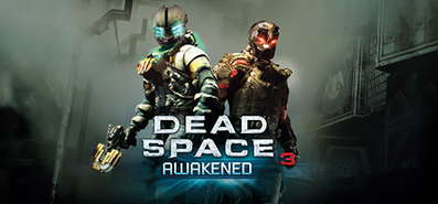 Купить Dead Space 3 Awakened