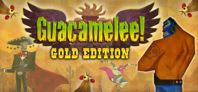 Guacamelee! Gold Edition для STEAM