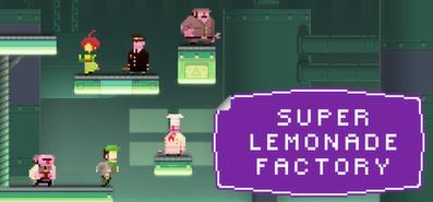 Купить Super Lemonade Factory