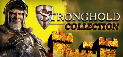 Купить Stronghold Complete Pack
