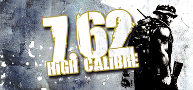 Купить 7.62 High Calibre